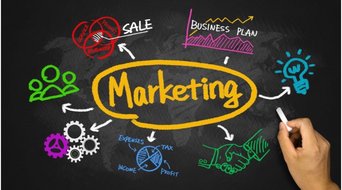 Viết thuê báo cáo thực tập, khoá luận marketing