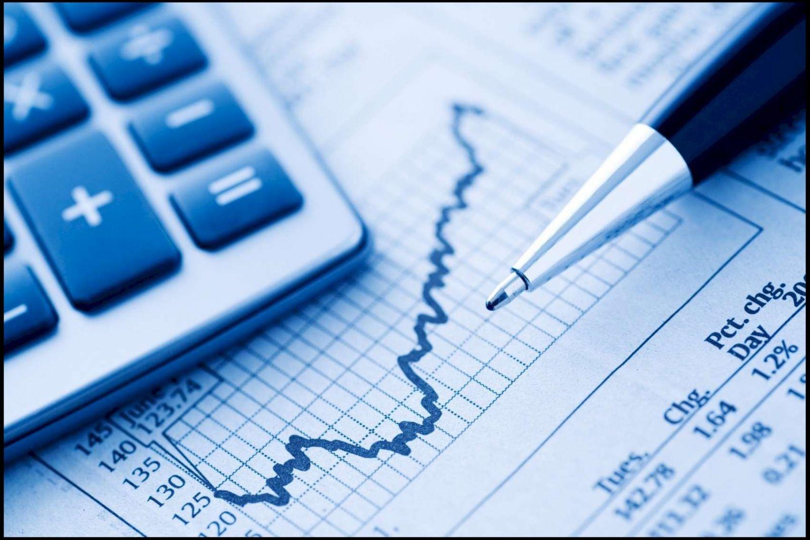 Làm thuê báo cáo thực tập kế toán